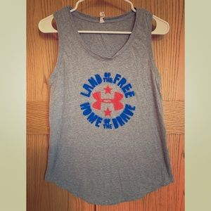 Under Armor Workout Tank